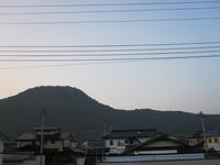 朝の信夫山A18-0608