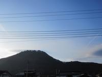 朝の信夫山C09-0806