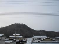 朝の信夫山203-0750