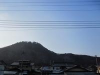朝の信夫山119-0805