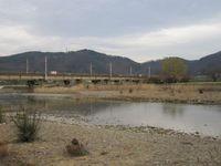 松川の白鳥飛来なし.jpg