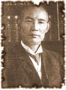 上野英三郎