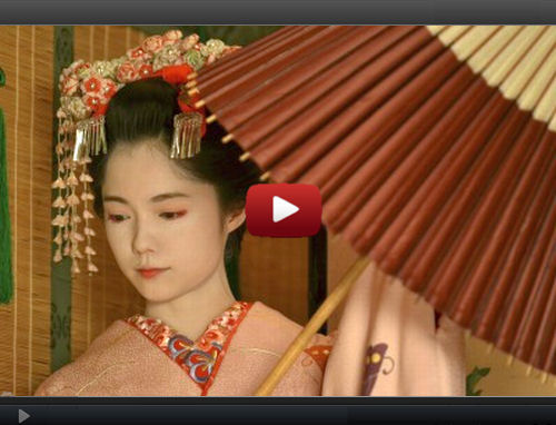 蝶々さん〜最後の武士の娘〜(動画)