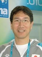 金岡恒治教授