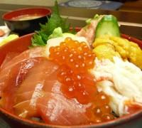 海鮮丼/ふみ野(沼津港)