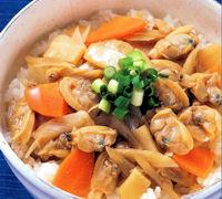 深川丼/にんべん