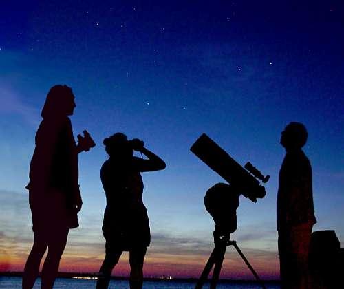 Astronomy Amateur